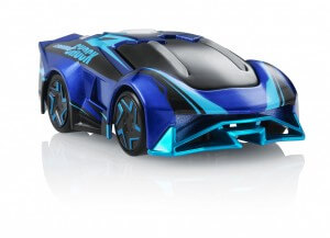 Das Modell Ground Shock aus dem Anki Overdrive Starter Kit (Bildrechte: Anki)