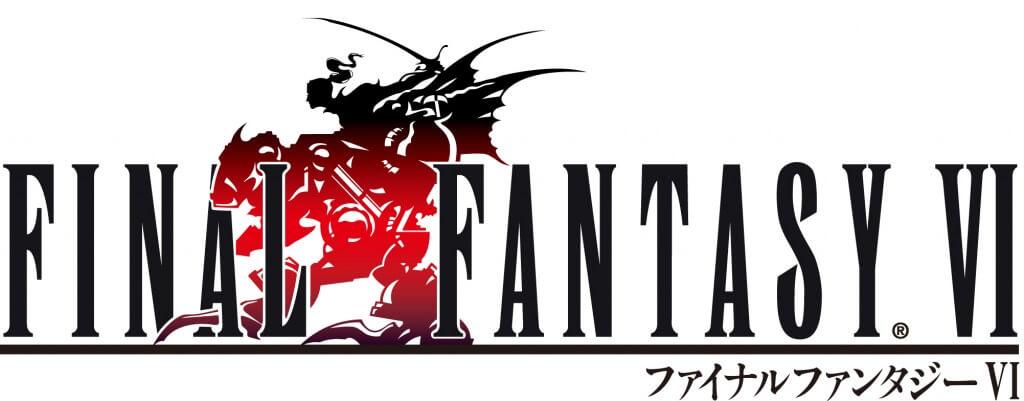 Logo von Final Fantasy VI (Bildrechte: Square Enix)