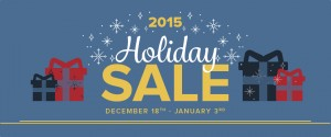 Holiday Sale im MacGameStore (Screenshot: MacGameStore-Webseite)