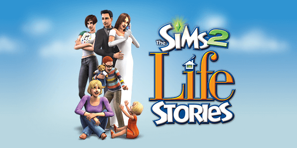 Die Sims 2: Lebensgeschichten (Bildrechte: Aspyr Media)