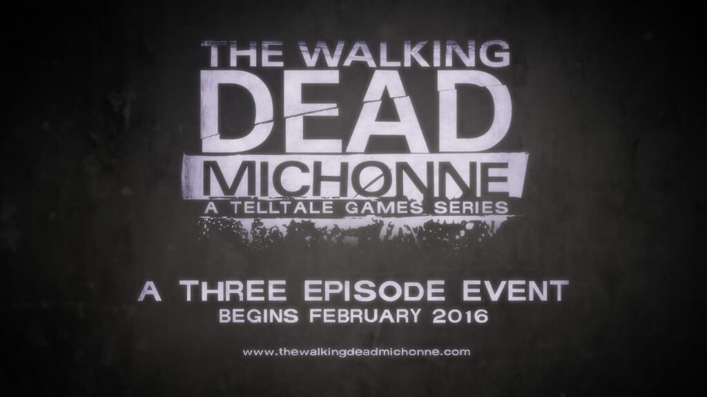 The Walking Dead: Michonne (Bildrechte: Telltale Games)