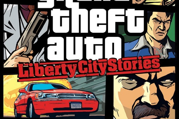 Grand Theft Auto: Liberty City Stories (Bildrechte: Rockstar Games)