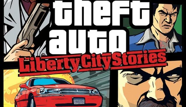 Grand Theft Auto: Liberty City Stories (Bildrechte: Rockstar Games)