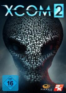 Cover von XCOM 2 (Bildrechte: 2K)