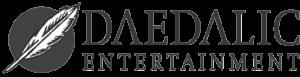 Logo von Daedalic Entertainment (Bildrechte: Daedalic Entertainment)
