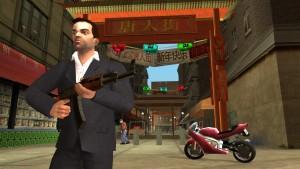 GTA Liberty City Stories: Auftrag in Chinatown (Bildrechte: Rockstar Games)