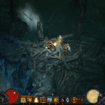 Diablo III Reaper of Souls Mac OS X