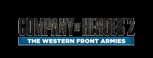 Schriftzug zu Company of Heroes 2 – The Western Front Armies (Bildrechte: Feral Interactive)