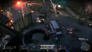Breach & Clear: Deadline von Gambitious Digital Entertainment