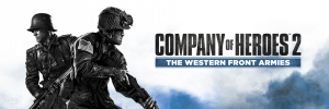 Artwork zu Company of Heroes 2 – The Western Front Armies (Bildrechte: Feral Interactive)