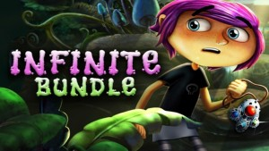 Infinite Bundle (Bildrechte: Bundle Stars)