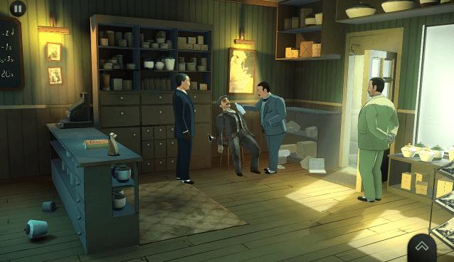 The ABC Murders: Poirot holt einen Verdächtigen zurück ins reich der Nüchternen