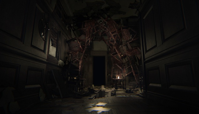 Layers of Fear (Bildrechte: Aspyr Media)