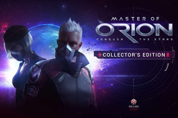 Master of Orion (2016) (Bildrechte: Wargaming.net)