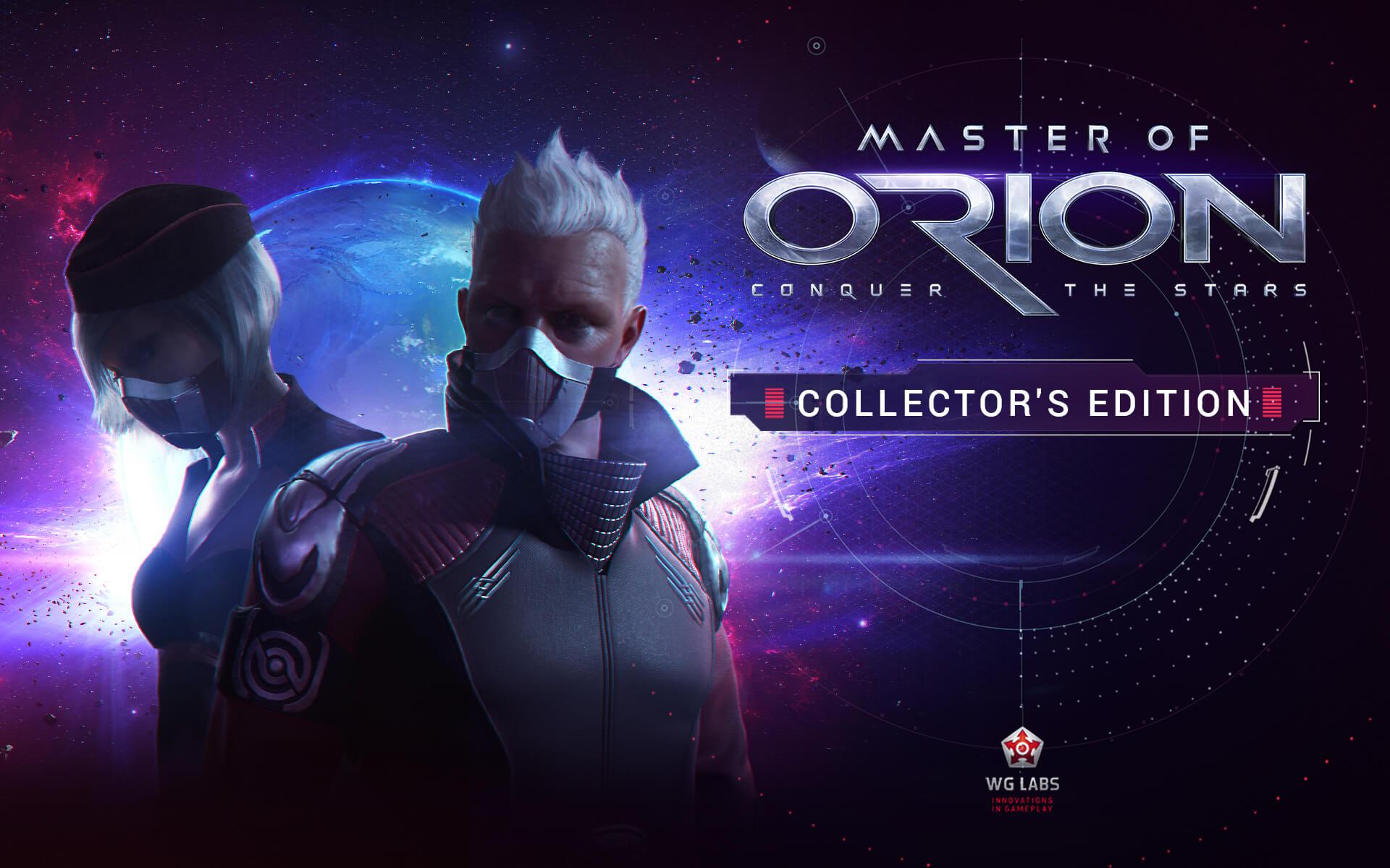 Master of Orion (2016) (Bildrechte: Wargaming.net)