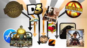 Immer wieder sonntags: Mac-Spiele im Angebot (2016 – KW 08)