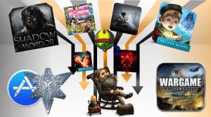 Immer wieder sonntags: Mac-Spiele im Angebot (2016 – KW 10)