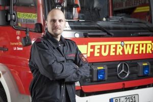 Sebastian Heinisch, Entwickler von Leitstellenspiel.de (Bildrechte: SH Play GmbH)