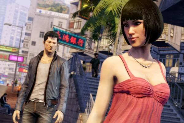 Sleeping Dogs (Bildrechte: Feral Interactive)
