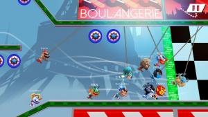 Rope Racers (Bildrechte: Small Giant Games)