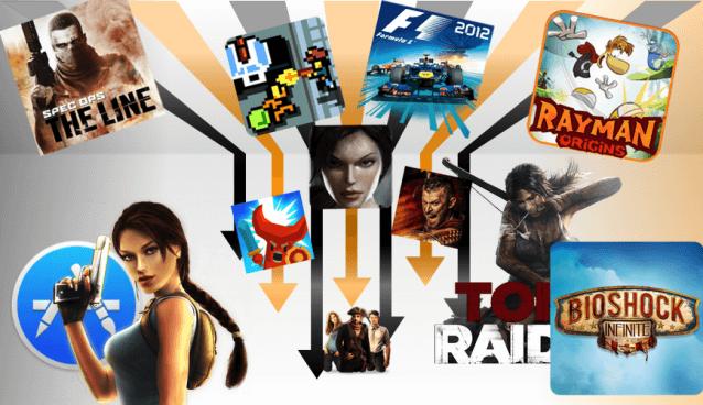 Immer wieder sonntags: Mac-Spiele im Angebot (2016 – KW 16)