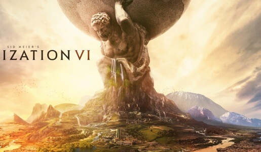 Civilization-VI-Artwork (Bildrechte: 2K Games)
