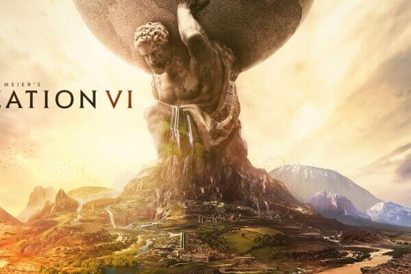 Civilization-VI-Artwork (Bildrechte: 2K Games)