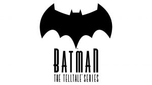 Logo von Batman – The Telltale Series (Bildrechte: Telltale Games)
