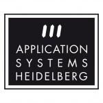 Logo von Application Systems Heidelberg (Bildrechte: Application Systems Heidelberg)