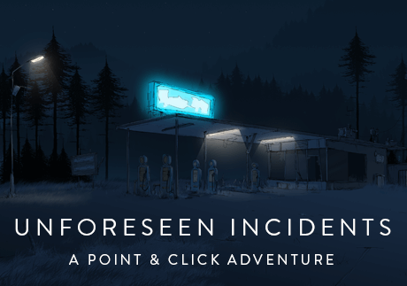 Unforeseen Incidents (Bildrechte: Application Systems Heidelberg)