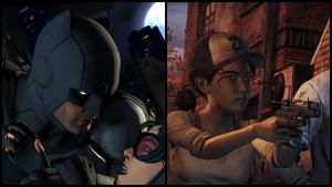 Telltale Games arbeitet an Batman – The Telltale Series und The Walking Dead – Season 3