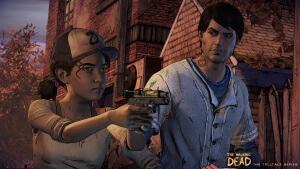 Clementine kehrt zurück in The Walking Dead – Season 3 (Bildrechte: Telltale Games)