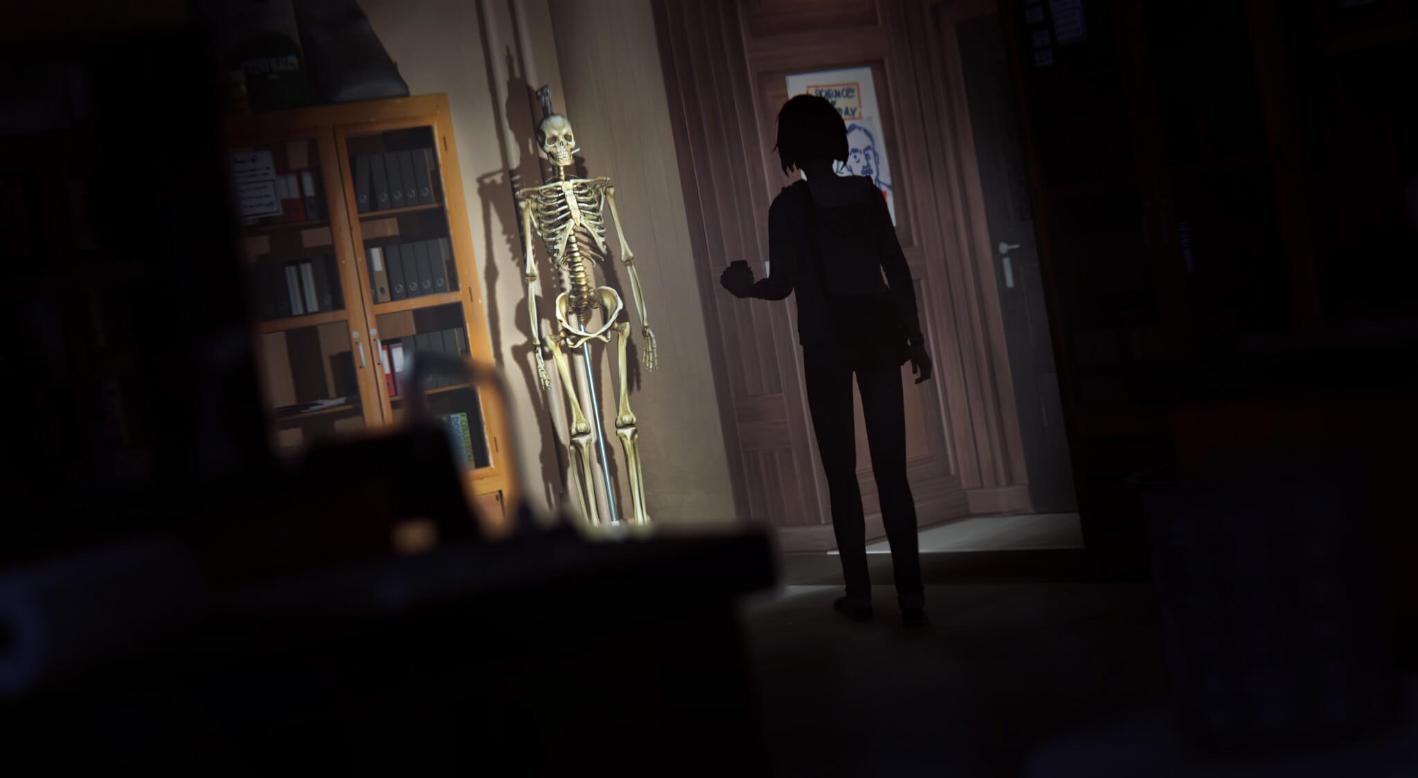 Life is Strange (Bildrechte: Feral Interactive)