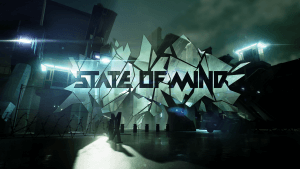 Artwork State of Mind (Bildrechte: Daedalic Entertainment)