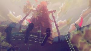 Toren (Bildrechte: Versus Evil)