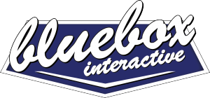 Logo Bluebox Interactive