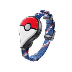 Pokémon Go Plus: Zubehör meldet Neuerungen im Spiel per Vibration und Blinksignal (Bildrechte: The Pokémon Company)