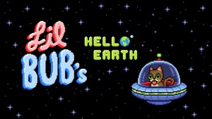 Lil Bub's Hello Earth (Bildrechte: Lil BUB/Mike Bridavsky)
