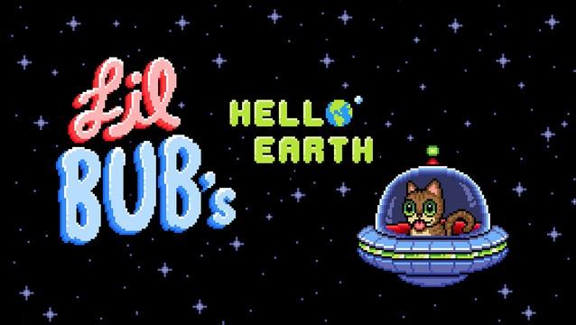 Lil Bub's Hello Earth (Bildrechte: Lil BUB/Mike Bridavsky)
