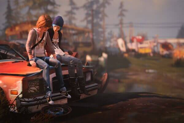 Life is Strange (Bildrechte: Feral Interactive)