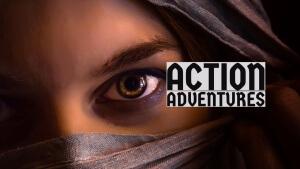 Action-Adventures (Bildrechte: macinplay)