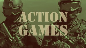 Action Games (Bildrechte: macinplay)