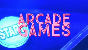 Arcade-Games (Bildrechte: macinplay)