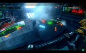 System Shock Remake (Screenshot aus Trailer; Bildrechte: Nightdive Studios)