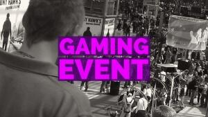 Gaming-Event (Bildrechte: macinplay)