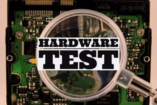 Hardware-Test (Bildrechte: macinplay)