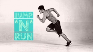 Jump 'n' Run (Bildrechte: macinplay)