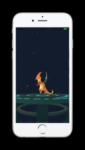 Pokémon Go (Bildrechte: The Pokémon Company)