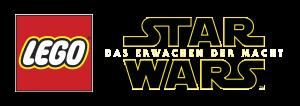 Logo von Lego Star Wars (Bildrechte: Feral Interactive)