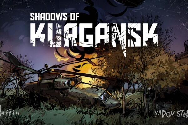 Shadows of Kurgansk (Bildrechte: Gaijin inCubator)